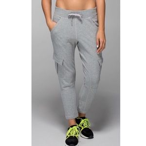 Lululemon Carry and Go pants